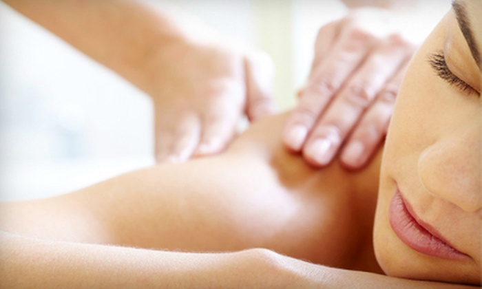 Maynard Chiropractic and Wellness Center - Scottsdale: Chiropractic Services at Maynard Chiropractic and Wellness Center in Scottsdale (Up to 65% Off). Four Options Available.