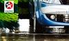 Caltex: Ultimate Car Wash