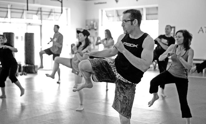Trivida Health - Aurora: One- or Three-Month Gym Membership at Trivida Health (Up to 67% Off)