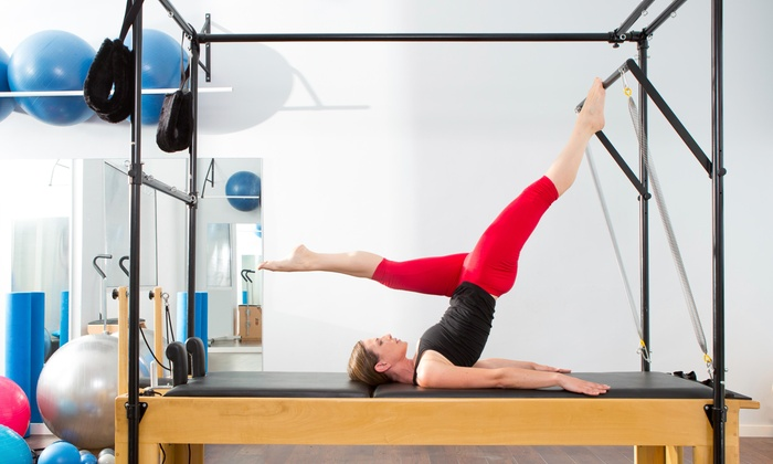 Pilates Island Studio - Buttercup Creek: $37 for $105 Worth of Pilates — Pilates Island Studio, Cedar Park