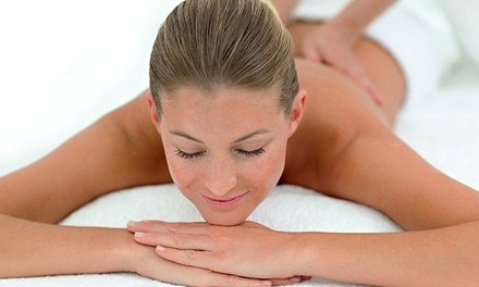 $25 for a One-Hour Swedish, Deep-Tissue, or Sports Massage at Heart In Hand ($50 Value)