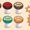 40-Pack Java Factory Variety Single-Serve Coffee