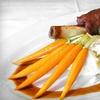Half Off Polish Dinner at Amber Restaurant & Gallery