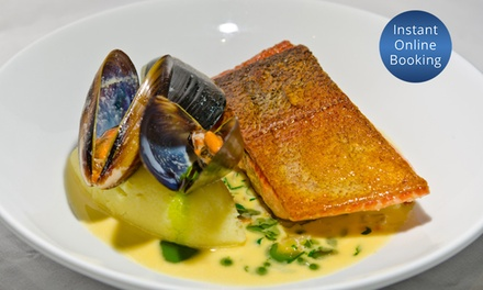 $60, $100 or $150 to spend on Modern Australian Food & Drinks at The Lane Sydney