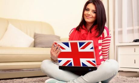 1, 3 o 6 meses de curso online de inglés para viajar desde 5,90 € en Travel English