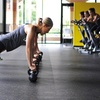 Up to 62% Off Classes at FLEXcity Fitness