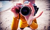 Misty Mountain Photo Tours - Mesa: Desert-Photography Class and Boat Tour for One, Two, or Four from Misty Mountain Photo Tours (Up to 52% Off)