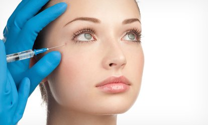 image for $149 for 20 Units of <strong>Botox</strong> for One Area at Mitjans Aestethics at CoCo Medical Spa ($200 Value)
