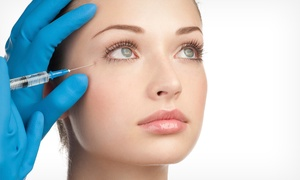 Mitjans Aestethics at CoCo Medical Spa: $111 for 20 Units of Botox for One Area at Mitjans Aestethics at CoCo Medical Spa ($200 Value)