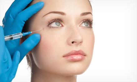 $169 for Up to 20 Units of Botox at KP's Upkeep Boutike ($299 Value)