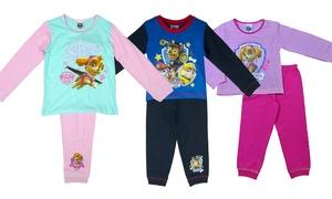 Paw Patrol 2-Piece Pyjama Sets
