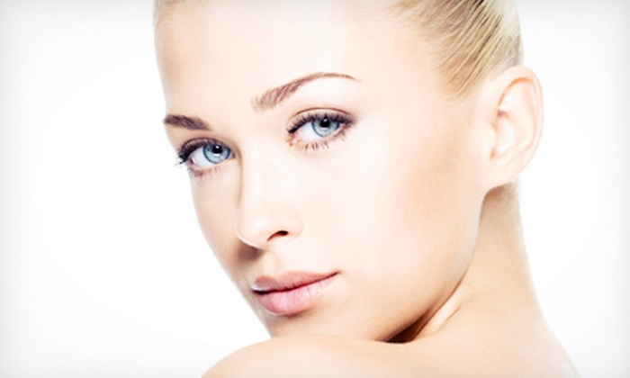 Merle Norman Cosmetics and Day Spa - Beech-Mor Terrace: One, Two, or Four Microdermabrasions or Precision Peels at Merle Norman Cosmetics and Day Spa (Up to 75% Off)