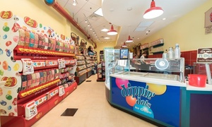 Fuzziwig's Candy Factory: $7 for $14 Worth of Candy — Fuzziwig's Candy Factory