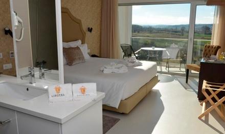 Lisotel 4* — Leiria: 1, 2, 3 ou 5 noites para duas pessoas com pequeno-almoço, welcome drink e late check-out desde 39€