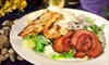 Coaster's Seafood Grill - Byward Market: Two or Four Appetizers or Sides at Coasters Seafood Grill (Up to 57% Off)