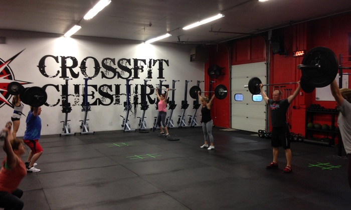 Crossfit Cheshire - Cheshire: Four Weeks of Unlimited CrossFit Classes at CrossFit Cheshire (55% Off)