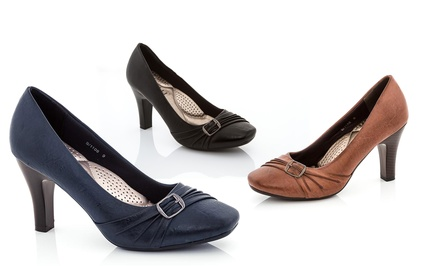 Rasolli Women's Career Pumps