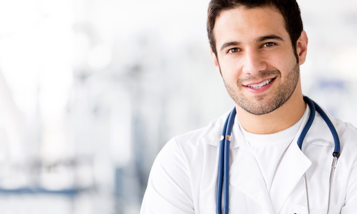 UK Health Screening - Birmingham: Health Assessment and Personalised Report for £79 with UK Health Screening (77% Off)