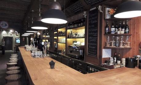 ¡Solo 24 horas!Menú en restaurante holandés para 2 o 4 con entrante, principal, postre y bebida desde 24,90 € en Cánovas