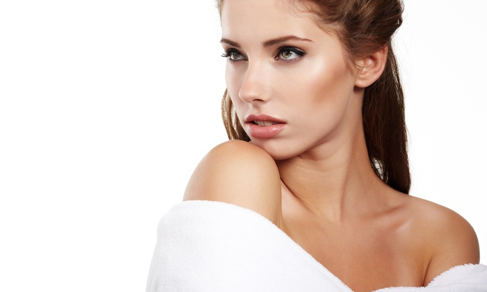 Universal Body Image and Laser Center - Teel Village: $49 for Microdermabrasion and Facial — Universal Body Image & Laser Center ($120 Value)
