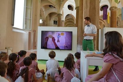 Ingresso per bambini e adulti al Museo dei Bambini di Milano