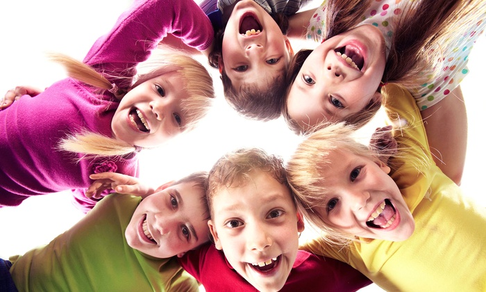 $99 for Week of Acting Summer Camp from Drama Kids International (Up to $155 Value)