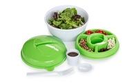GROUPON: Salad To Go Bowl Salad To Go Bowl