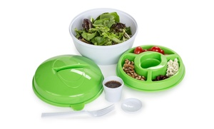 Salad To Go Bowl at Salad To Go Bowl, plus 6.0% Cash Back from Ebates.