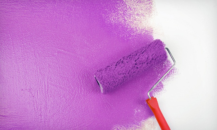 Metro Painting - Dayton: $89 for Interior Painting for One Room from Metro Painting ($280 Value)