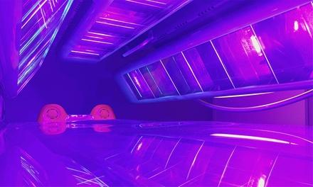 3 o 5 sesiones de bronceado con rayos UVA con opción a 3 o 5 sesiones de láser de colágeno desde 9,95 € en Soleando