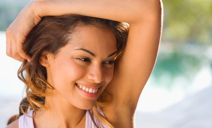 image for Hollywood or Brazilian Wax (£9) Plus Underarms (£12) at Tinas Beauty Galleries (Up to 56% Off)
