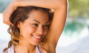 Tinas Beauty Galleries: Hollywood or Brazilian Wax (£9) Plus Underarms (£12) at Tinas Beauty Galleries (Up to 56% Off)