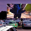 53% Off Drive-In Movie for Two