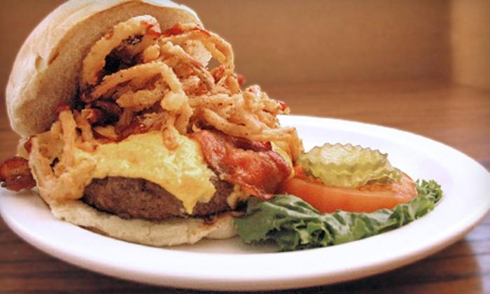 Pepper's Grill and Bar - Bevo: One or Three Groupons, Each Good for $20 Worth of Pub Food and Drinks at Pepper's Bar and Grill (Half Off)