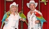 Squawk! the Show - Mount Dora High School Auditorium: Squawk! the Show at Mount Dora High School Auditorium on Saturday, February 28, at 4 p.m. or 7 p.m. (Up to 44% Off)