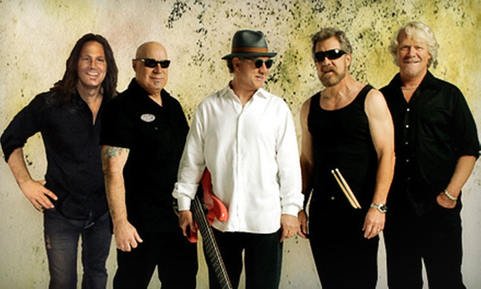 Creedence Clearwater Revisited - Sands Bethlehem Event Center: $31 to See Creedence Clearwater Revisited at Sands Bethlehem Event Center on January 23 at 8 p.m. (Up to $62.50 Value)