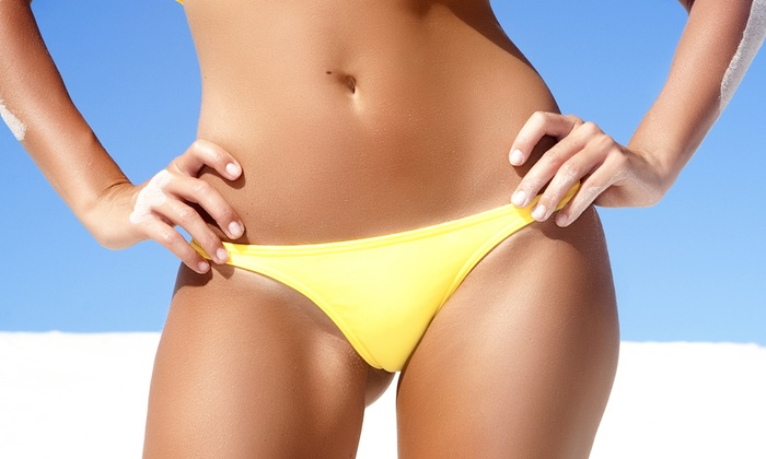 How to do your own brazilian wax