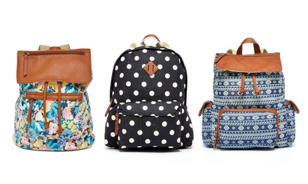 Madden Girl Backpacks | Brought to You by ideel