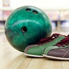 Up to 50%Off Bowling for Two or Four