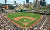 Pittsburgh Pirates – Up to 44% Off MLB Game