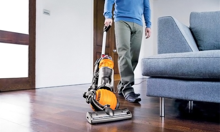 Dyson Multi Floor Lightweight Upright Or Cordless 2 In 1 Vacuum