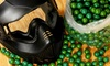 Al's Army Navy - Lakeview: Paintball Match for Two or Four with Gear Rental and 100 Paintballs Per Player at Al's Army Navy (Up to 69% Off)