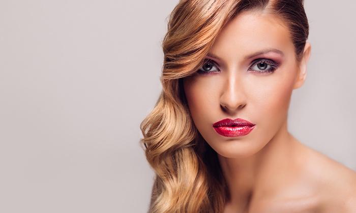 Enhanced Beauty Austin - Austin: Makeup Application from Noemi Alvarado Makeup Artist Enhanced Beauty Austin (50% Off)