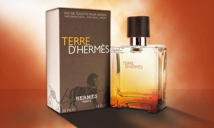 Hermès Mens Fragrance Groupon Goods