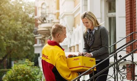 DHL: envío de paquetes de 0,5 kg-25 kg en territorio nacional o resto del mundo desde 6,90 €. 40 centros (hasta 40% off)