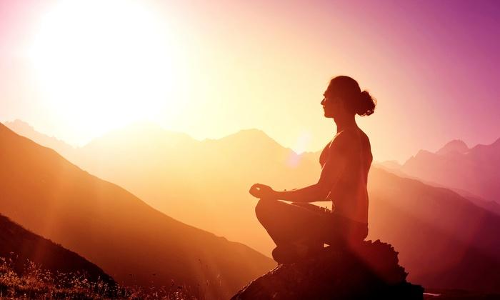 Quiet Mind Massage Therapy & Yoga Studio, LLC - Park Place,Brookwood: 5 or 10 Yoga Classes at Quiet Mind Massage Therapy & Yoga Studio, LLC (Up to 63% Off)