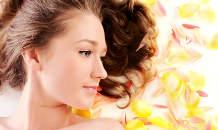One or Three 60-Minute Aroma Facials or Microdermabrasion Treatments at Laser Esthetics (Up to 78% Off)
