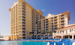 Plaza Resort & Spa: Stay at Plaza Resort & Spa in Daytona Beach, FL. Dates into June.