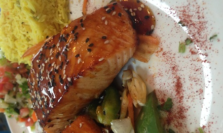 Up to 40% Off Kosher at Kosher Grill Orlando