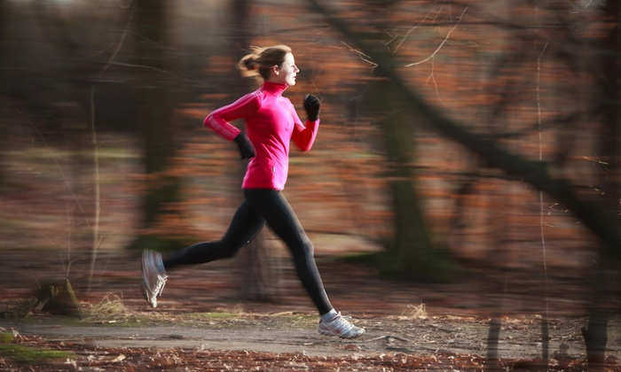 Crohn's & Colitis Foundation - Alton Baker Park: Up to 44% Off 5K Race at Crohn's & Colitis Foundation